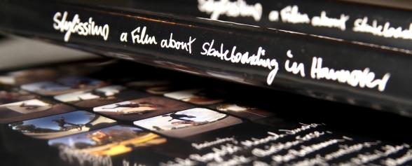 Stylissimo DVD Rücken